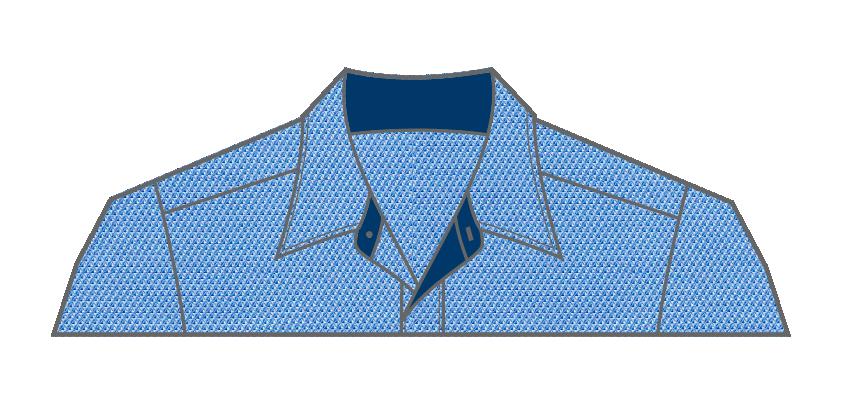 Escamas azules